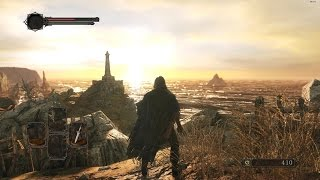DARKSOULS 2: Scholar of the First Sin PC gameplay