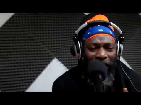 Capleton Live Interview WAO 92.3 fm By Dj Acon TheVeteran