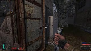 Как пронести оружие в бар (S.T.A.L.K.E.R Тень Чернобыля).