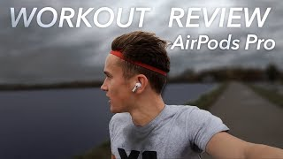 AirPods Pro are the Best Workout Earphones: My Running Review!