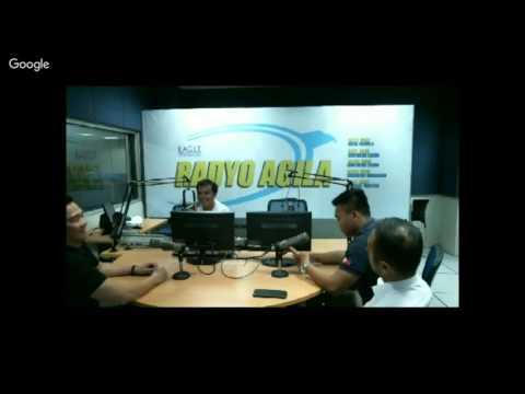 JCI Radio Philippines (Feb. 28, 2016)
