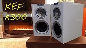 Z Review - KEF Q350 [Super Emo-Coaxial Monsters] - YouTube