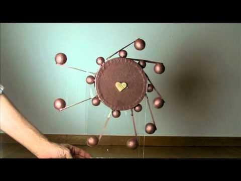 Perpetuum Mobile (Evighetsmaskin) - YouTube