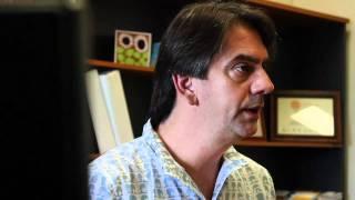 [UNCUT] Greg Noble Interview for Embracism Project - part 1