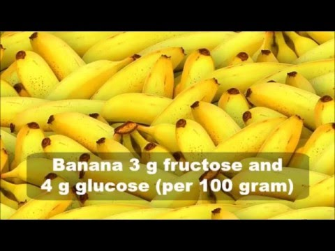 Fruits Low In Sugar - Fructose Intolerance Diet