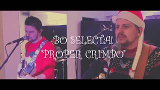 BO SELECTA! - PROPER CRIMBO Cover (BEST CHRISTMAS SONG EVER) Keith Lemon/Leigh Francis