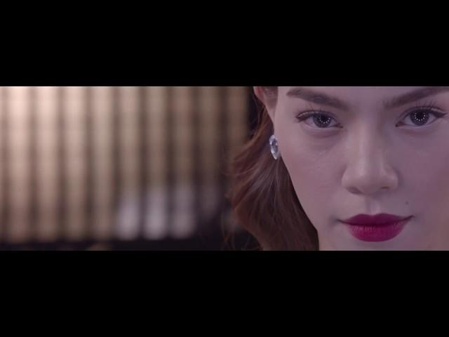 Hình hiệu The Face 2016 full - Hồ Ngọc Hà