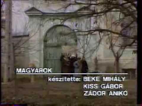 Beke Mihály András - A szárazajtai vérengzés