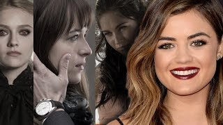 6 Roles You Didn't Know Lucy Hale Almost Played