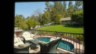 5460 Round Meadow Road  Hidden Hills, California, Dana Olmes & Patte Gilbert