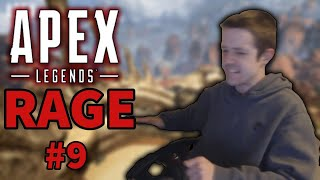 ''NEW SEASON SAME RAGE'' | Apex Legends: RAGE COMPILATION