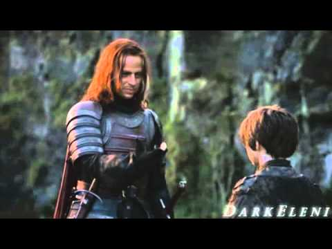 Jaqen/Arya - Guardian