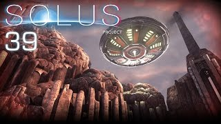 The Solus Project [39] [Raumschiffe der Aliens] [Walkthrough] [Let's Play Gameplay Deutsch German] thumbnail