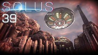 The Solus Project [39] [Raumschiffe der Aliens] [Walkthrough] [Let's Play Gameplay Deutsch German] thumbnail