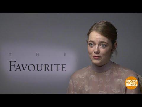 Эксклюзив: Эмма Стоун. И 5 самых необычных ролей Александра Балуева!