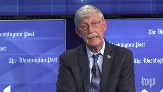 NIH Director Francis Collins describes