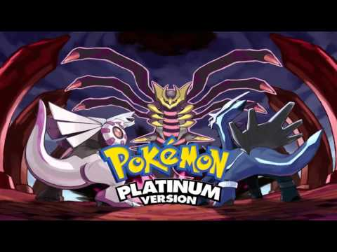 Global Trade Station (GTS) -Arrangement ~ Pokémon Diamond, Pearl & Platinum-