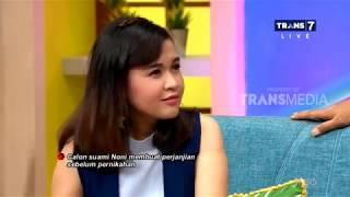 CURIGA PACAR JADI PENGABDI SETAN   RUMAH UYA (21/02/19) PART 1