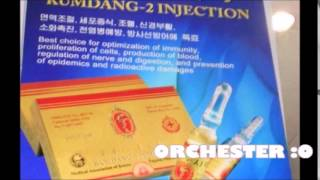 Encuentran La Vacuna Que Cura El VIH: Corea Del Norte(Seg ún adelanta el diario británico The Guard ian, el Kumdang-2 está com puesto, siempre según la agencia de noticias de Corea del Norte, de extracto de ..., 2015-06-22T01:32:57.000Z)
