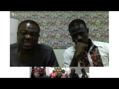 Innovation Ghana...The E-Commerce Revolution