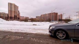 Ремонт квартиры в новостройках и старом фонде. Санкт-Петербург. Компания
