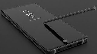 Galaxy Note 9 is going to BLOW your MIND + Exact Release Date