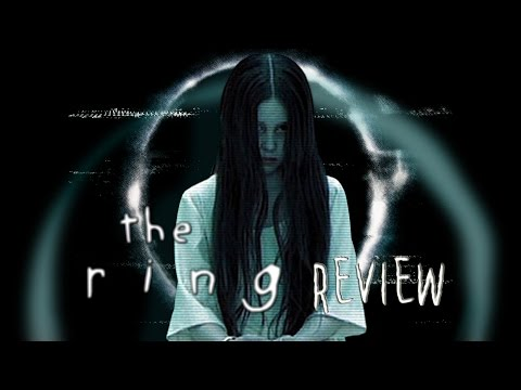 The Ring - Horror Movie Review + Film Locations