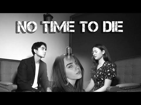 Billie Eilish – No Time To Die (Reza Darmawangsa & Indah Aqila) Cover