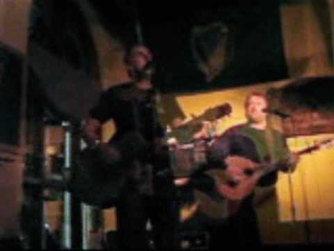 Chris Ryan - Ronnie Power - Live at the Old Triangle Halifax