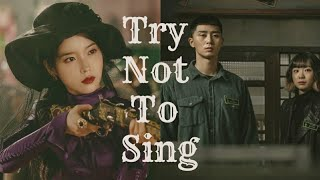 Try Not to Sing Along Kdrama OST (Hard Ver)