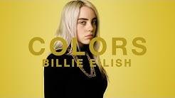Billie Eilish - watch   A COLORS SHOW