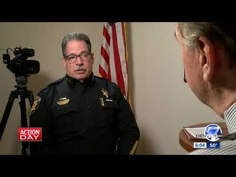 Douglas County Sheriff releases body camera video of Zack Parrish shooting