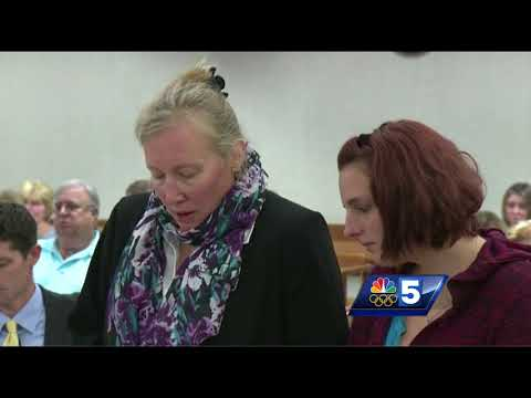 Watch: All victim impact statements from Jody Herring sentencing