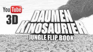 DaumenKinosaurier - Large Parallax