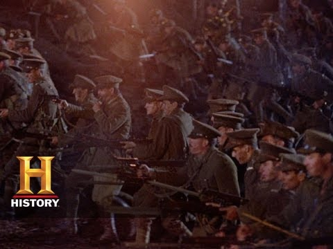 World War I: Global Connections | History