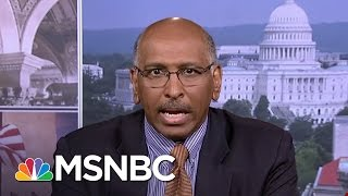 Michael Steele: Donald Trump On Election Talk