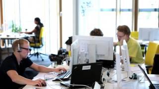 SAP Startup Focus Program – SAP Innovation Center