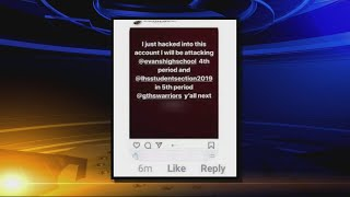 Columbia County Schools investigate threat