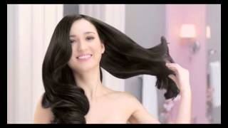 Iklan Ellips hair mask vitamin keratin 2015