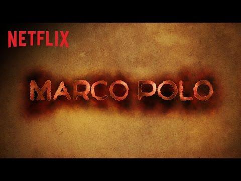 Marco Polo – Sæson 2 – Premieredato – Netflix
