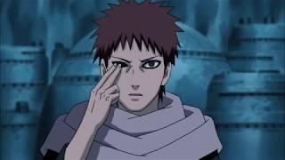 Naruto: Gaara Vs His Own Father Kazekage Rasa Naruto Shipudden 720p HD