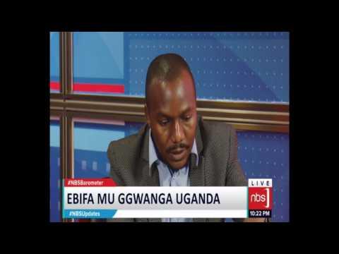 Ebifa mu Ggwanga Uganda ne Simon Kaggwa Njala, Hon. Kantiti, Hon. Nsamba