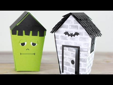 Home Sweet Home Haunted House Tips