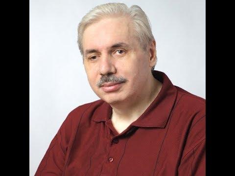 Николай Викторович Левашов.