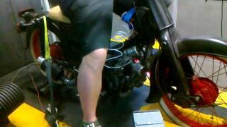 honda c90 turbo