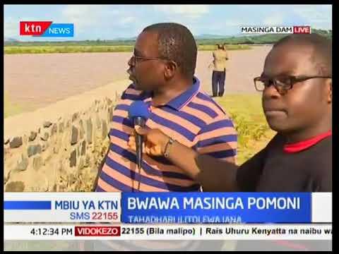 Maombolezo Solai:Mbiu ya Ktn full bulletin 2018/05/16