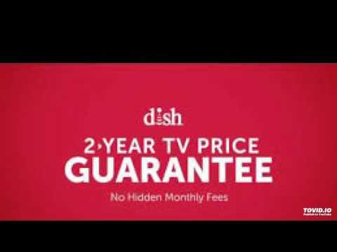 DISH  2 Year TV Price Gu