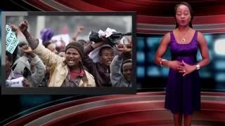 Ethiopia Kills 500 Protesters