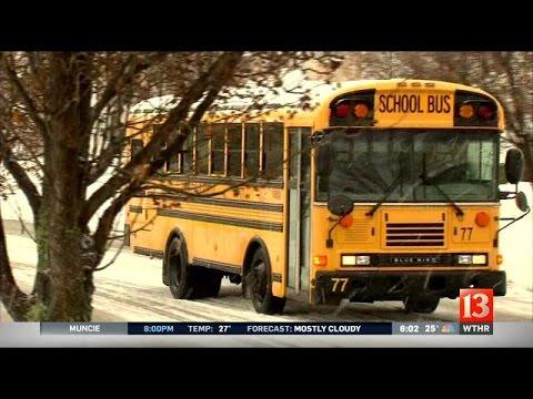 School closure vs. delay