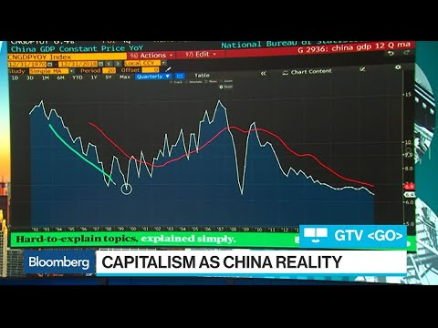 The Realities of China's Economic Slowdown